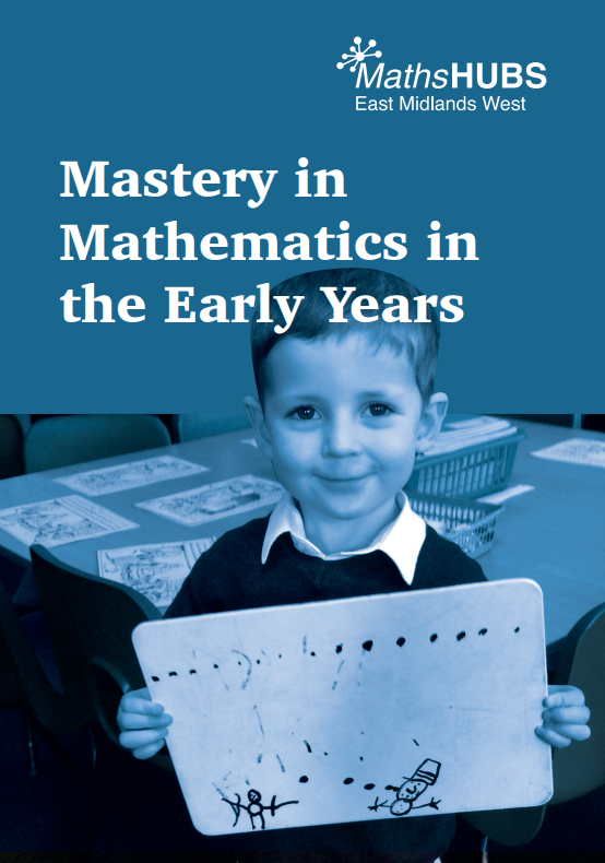 Mastery in Mathematics_EY Booklet